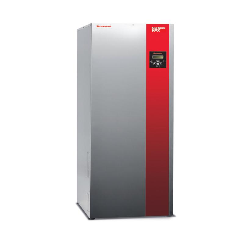 euronom Exotank soojuspumba boiler